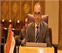 السفير المصري ببرلين: آفاق مستقبلية لتعزيز التعاون مع ألمانيا بمجال الهجرة الشرعية