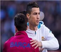 ميسي ورونالدو وجهًا لوجه مجددًا في دوري أبطال أوروبا