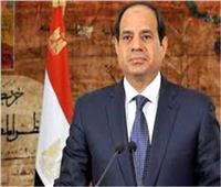 الرئيس السيسي يصدق على تعديل بعض أحكام قانون السجل التجاري