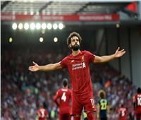 تعرف على مواجهات «صلاح» مع ليفربول في دوري الأبطال