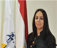 مايا مرسي: الرئيس السيسي لديه إرادة لتمكين المرأة المصرية