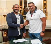 أحمد سعد يعلن التعاون الفني مع تامر عبد المنعم