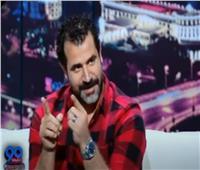محمود حافظ: «بحلم بالنجومية.. وكل حاجة بتيجي بوقتها»