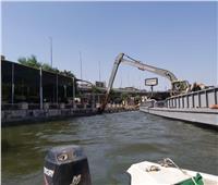 وزارة الري: إزالة ٢٨٠ ألف مخالفة على نهر النيل