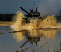 الكشف عن أفضل دبابة للحرب العالمية الثالثة