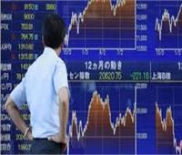"""الأسهم اليابانية تتراجع وتسجل خسائر أسبوعية بعد إعلان ترامب إصابته بوباء """"كوفيد 19"""""""
