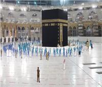 السعودية تصدر 108.041 تصريحًا للعمرة في أسبوع