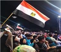 «الدمايطة» يواصلون احتفالاتهم بذكرى انتصارات أكتوبر