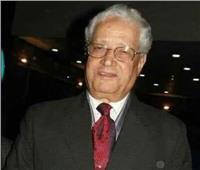 وزيرة الثقافة تنعى عمر البرعي أول نائب لرئيس هيئة قصور الثقافة