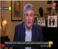 نجل جمال عبدالناصر: حرب الإخوان لم ولن تنتهي