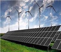 انتعاش الطاقة الجديدة والمتجددة في وزارة الكهرباء