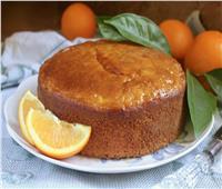 حلو اليوم.. طريقة عمل «كيكة البرتقال»