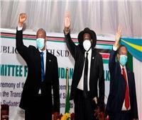 حمدوك يشكر حميدتي لقيادته مفاوضات السلام في جوبا