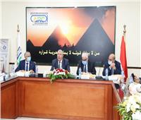 وزير الزراعة يطالب بالاهتمام بالأبحاث التطبيقية لخدمة استرايجية الدولة