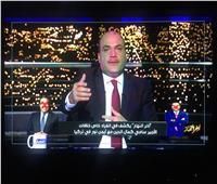 اختراق معسكر الأعداء.. محمد الباز يكشف ألاعيب أيمن نور ضد إعلاميي الإخوان