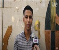 فيديو| الأول مكرر بالتعليم المزدوج: وزارة التعليم لم تقصر معنا