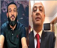 عمرو أديب يكشف سبب إذاعة تسريبات عبدالله الشريف