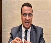 «صلاح حسب الله» يهنئ الرئيس السيسي والقوات المسلحة بنصر أكتوبر