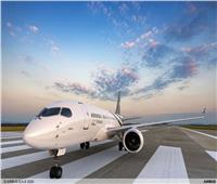صور| إيرباص تطلق طائرة رجال الأعمال ACJ TwoTwenty