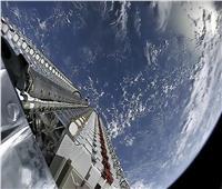 فيديو مذهل لنشر 60 قمرًا اصطناعيًا في الفضاء