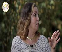 فيديو| نهى السادات: «كنت بزن على بابا وقت الحرب عشان أعرف ميعاد فرحي»