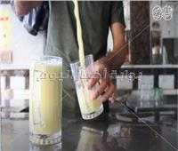 حكايات| عصير القصب.. مشروب الروقان و«هدنة المصريين»