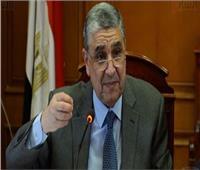 مصر وقبرص تبحثان مستجدات الربط الكهربائي بين البلدين