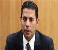 «حساسين» يطالب بتنفيذ التكليفات الرئاسية لاختصار زمن الإفراج الجمركي