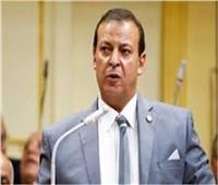 برلماني يطالب بتنفيذ التكليفات الرئاسية للحفاظ على العمالة بالقطاع السياحي