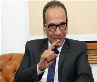 حوار| «الحاج علي» يكشف سيناريوهات إقامة معرض الكتاب في ظل جائحة «كورونا»