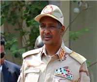 نائب رئيس مجلس السيادة السوداني يؤكد الالتزام بالجداول الزمنية لاتفاق السلام