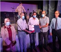 قصور الثقافة فرع الفيوم تحتفل بالذكرى الـ ٤٧ لانتصارات أكتوبر