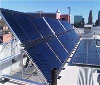 مصر تدخل عصرًا جديدًا من استخدام الطاقة المتجددة بالقطاع الصناعي