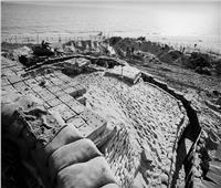 صور| «خط بارليف».. أسطورة إسرائيلية «زائفة» حطمها خير أجناد الأرض