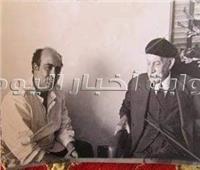 تفاصيل لقاء «توفيق الحكيم» و «عبد الرحيم منصور» عقب انتصار73