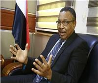 وزير الخارجية السوداني: التطبيع مع إسرائيل يتوقف على موافقة المجلس التشريعي