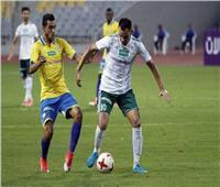الإسماعيلي يسقط للمرة الـ 14 هذا الموسم على يد المصري