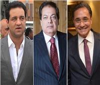 أبو العينين الأوفر حظا.. و«عبد الرحيم» و«مرتضى» ينافسان مرشحي مستقبل وطن