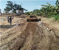 وزارة الري: تنفيذ 318 إزالة على نهر النيل ومنافع الصرف خلال أسبوع