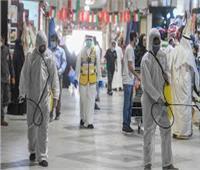 الكويت تسجل 6 حالات وفاة و492 إصابة جديدة بـ كورونا