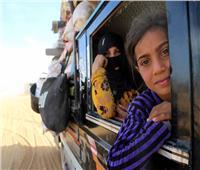 شاهد.. كيف احتفلت «اليونيسيف» باليوم العالمي للفتاة؟