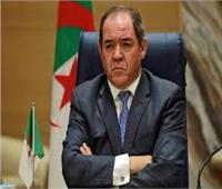 وزير الخارجية الجزائري يبحث التعاون المشترك مع وفد صيني رفيع المستوى