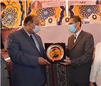 مساعدات نقدية وعينية لـ250 أسرة في «مشله» بالغربية