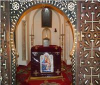 مسار العائلة المقدسة.. «المحرق» و«درنكة» آخر محطتي «المسيح» بالصعيد