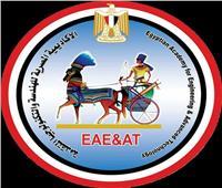 وزيرا الإنتاج والتعليم العالي يحتفلان بتخرج أول دفعة من الأكاديمية المصرية للهندسة