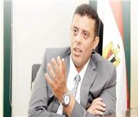 «منظور» يشيد بحديث الرئيس خلال الندوة التثقيفية.. ويوكد: مصر تواجه حربا شرسة