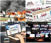 «القوى الناعمة» في مواجهة التطرف| خبراء يقدمون «الدليل الإرشادي» للتعامل الإعلامي مع الإرهاب
