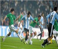 «ميسي» أمام تحدي فك عقدة دولية مع الأرجنتين