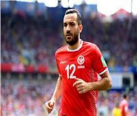 علي معلول يشارك في تعادل تونس أمام نيجيريا