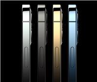 «أبل» تعلن عن هاتفي الجيل الخامس «iPhone 12 Pro - Pro Max»